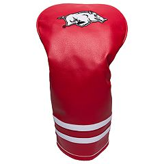 Team Golf Arkansas Razorbacks Vintage Single Headcover