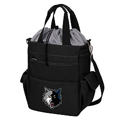 Picnic Time Minnesota Timberwolves Activo Cooler Tote