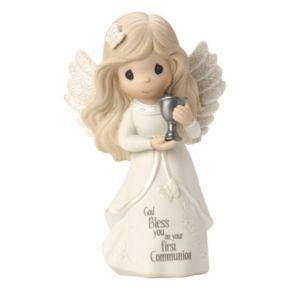 "Precious Moments ""Communion"" Angel Figurine"