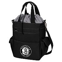 Picnic Time Brooklyn Nets Activo Cooler Tote