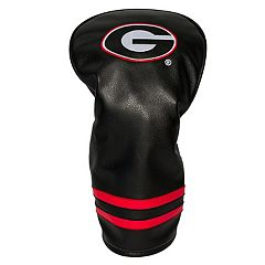 Team Golf Georgia Bulldogs Vintage Single Headcover