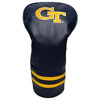 Team Golf Georgia Tech Yellow Jackets Vintage Single Headcover