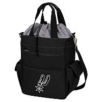 Picnic Time San Antonio Spurs Activo Cooler Tote