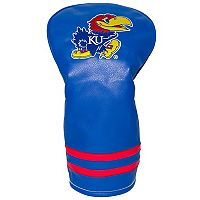 Team Golf Kansas Jayhawks Vintage Single Headcover