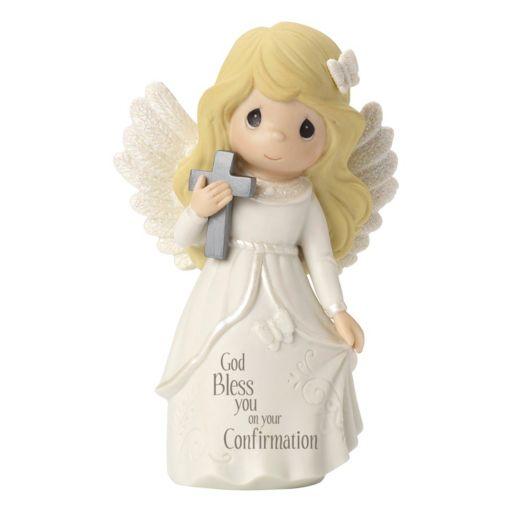 "Precious Moments ""Confirmation"" Angel Figurine"