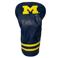 Team Golf Michigan Wolverines Vintage Single Headcover