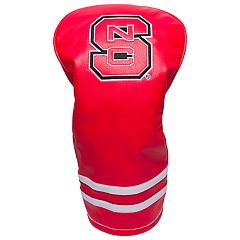Team Golf North Carolina State Wolfpack Vintage Single Headcover