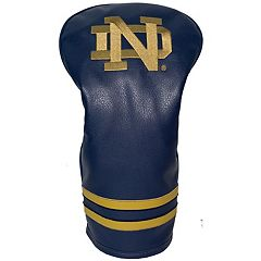 Team Golf Notre Dame Fighting Irish Vintage Single Headcover