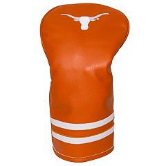 Team Golf Texas Longhorns Vintage Single Headcover