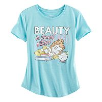 Disney's Beauty and the Beast Belle Girls Plus Size