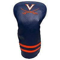 Team Golf Virginia Cavaliers Vintage Single Headcover