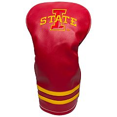 Team Golf Iowa State Cyclones Vintage Single Headcover