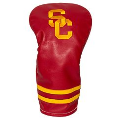 Team Golf USC Trojans Vintage Single Headcover