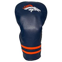 Team Golf Denver Broncos Vintage Single Headcover