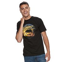 Men's Vans Golden State Circle Tee