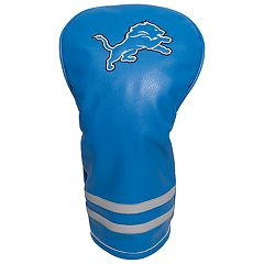Team Golf Detroit Lions Vintage Single Headcover