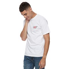 Men's Vans Hot Wing Tee