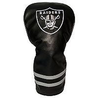Team Golf Oakland Raiders Vintage Single Headcover
