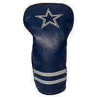 Team Golf Dallas Cowboys Vintage Single Headcover