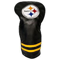 Team Golf Pittsburgh Steelers Vintage Single Headcover