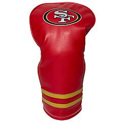 Team Golf San Francisco 49ers Vintage Single Headcover