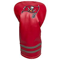 Team Golf Tampa Bay Buccaneers Vintage Single Headcover