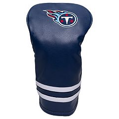 Team Golf Tennessee Titans Vintage Single Headcover