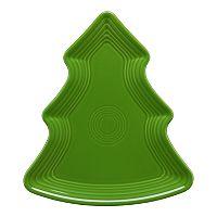 Fiesta Tree Plate