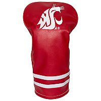 Team Golf Washington State Cougars Vintage Single Headcover