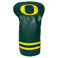 Team Golf Oregon Ducks Vintage Single Headcover