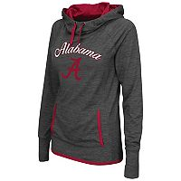 Women's Campus Heritage Alabama Crimson Tide Buggin' Hoodie