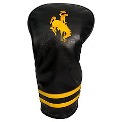 Team Golf Wyoming Cowboys Vintage Single Headcover