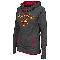 Women's Campus Heritage Iowa State Cyclones Buggin' Hoodie