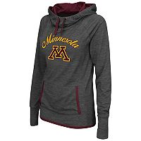 Women's Campus Heritage Minnesota Golden Gophers Buggin' Hoodie