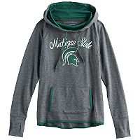 Women's Campus Heritage Michigan State Spartans Buggin' Hoodie
