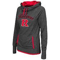 Women's Campus Heritage Rutgers Scarlet Knights Buggin' Hoodie
