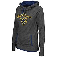 Women's Campus Heritage West Virginia Mountaineers Buggin' Hoodie