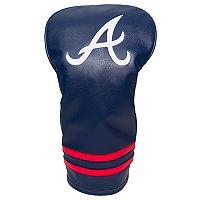 Team Golf Atlanta Braves Vintage Single Headcover