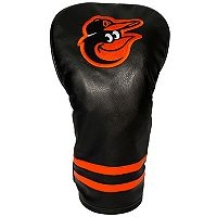 Team Golf Baltimore Orioles Vintage Single Headcover