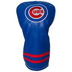 Team Golf Chicago Cubs Vintage Single Headcover