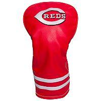 Team Golf Cincinnati Reds Vintage Single Headcover