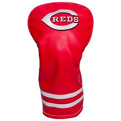 Team Golf Cincinnati Reds Vintage Single Headcover
