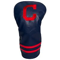 Team Golf Cleveland Indians Vintage Single Headcover