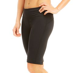 Women's Marika Curvy Performance Bermuda Shorts