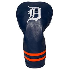 Team Golf Detroit Tigers Vintage Single Headcover