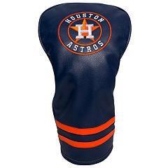 Team Golf Houston Astros Vintage Single Headcover