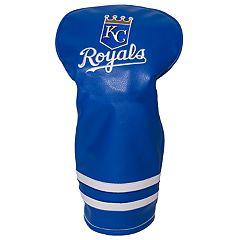 Team Golf Kansas City Royals Vintage Single Headcover