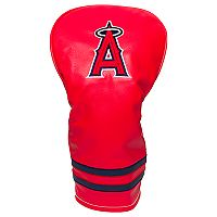 Team Golf Los Angeles Angels of Anaheim Vintage Single Headcover