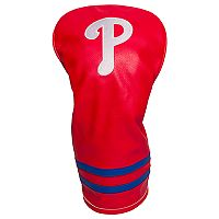 Team Golf Philadelphia Phillies Vintage Single Headcover