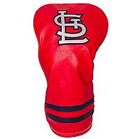 Team Golf St. Louis Cardinals Vintage Single Headcover